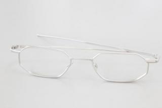 パラジウムメッキ(眼鏡)