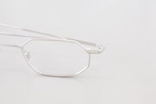 ロジウムメッキ(眼鏡)