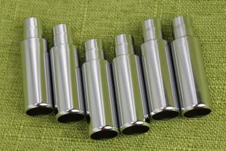 クロムメッキ/ステンレス絞り製品